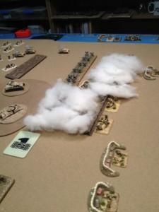 Aussie Smoke Barrage 2