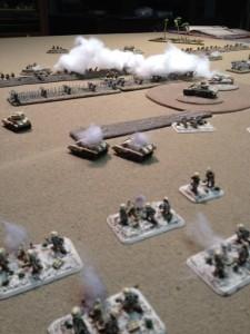 Australian Mortars FOW