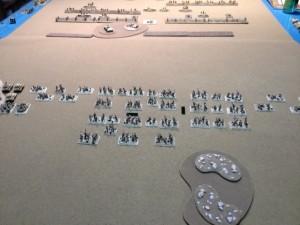 Complete Austrailian Deployment FOW